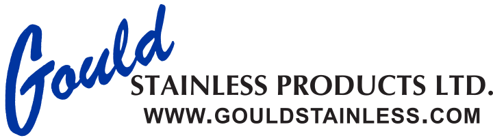 Gould Stainless Products